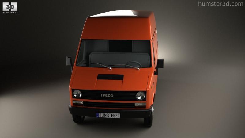 Les vehicules assistance  Iveco_11