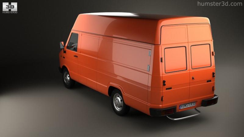 Les vehicules assistance  Iveco_12