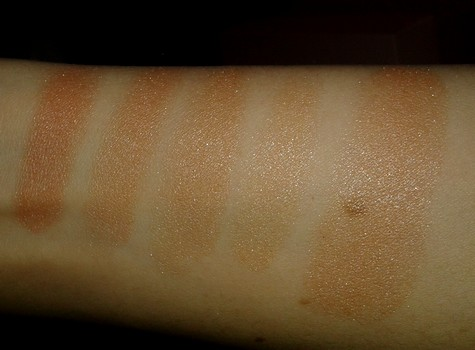 MAC Mineralize Skinfinish Summer 2016 Collection 20160415