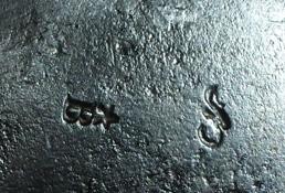 Sabre briquet des légions départementales 1815-1820 P1040810