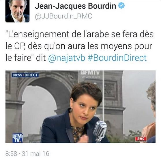 Révolte, exprime-toi - Blog @LaMutine Bourdi10