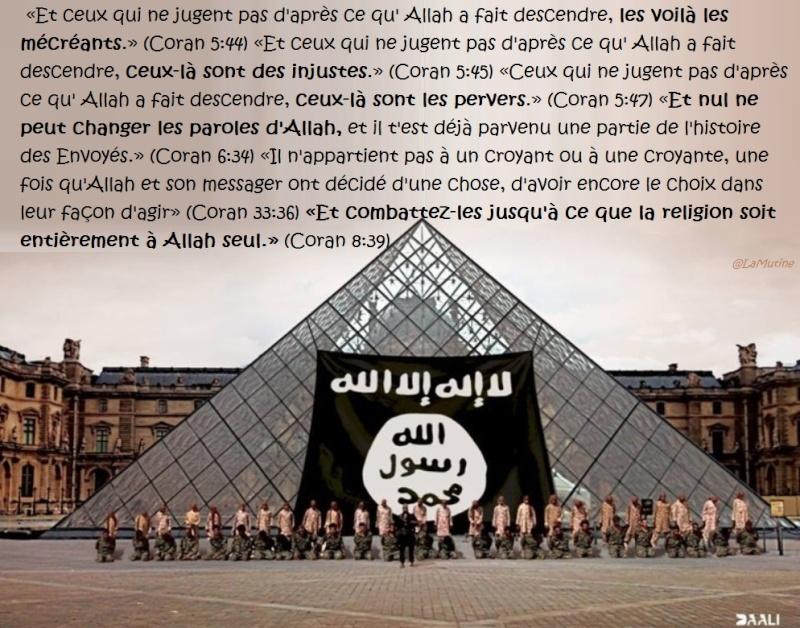 "Islam et terrorisme, ""fondamentalement"" qui a raison ?  Daesh_10"