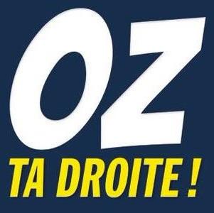 OZtaDroite - 51 propositions issues des RV de Béziers  Logo_o10