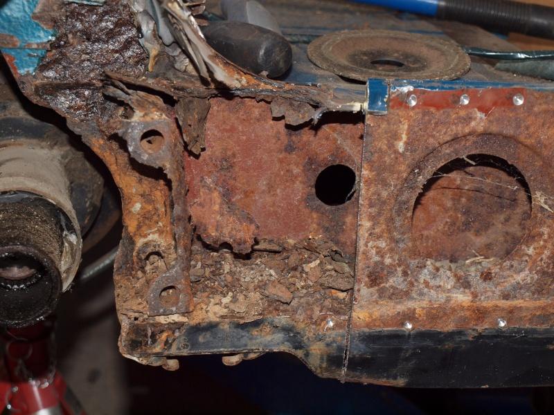 Restauration de l'R16 TX de Pascal du 47 P3282841