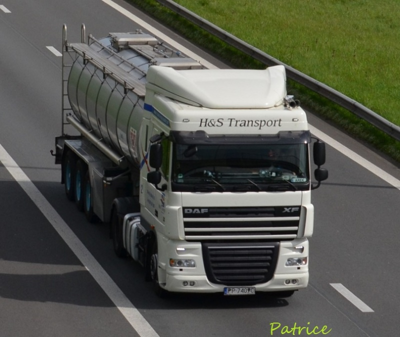 H & S  Transport (Barneveld) 10811