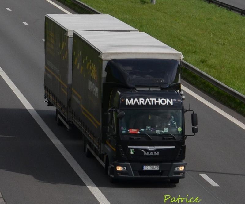 Marathon (Poznan) 12511