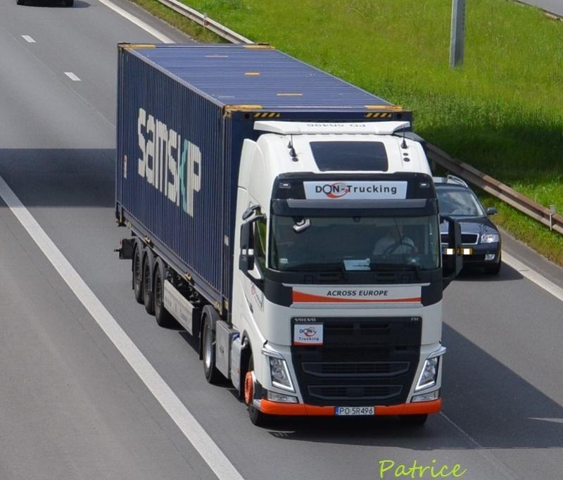 Don Trucking (Bydgoszcz) - Page 2 12711