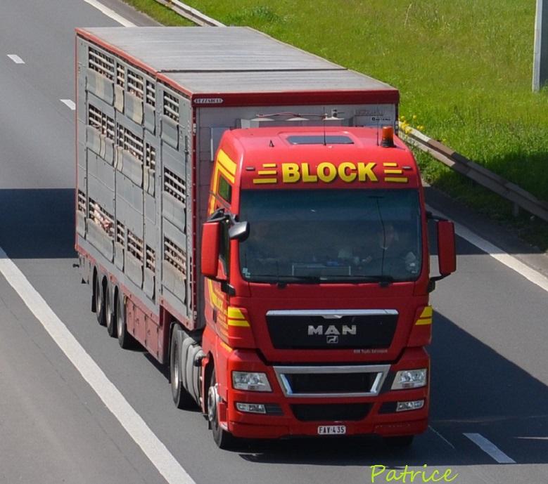 Block  (Halle - Zoersel) 1311