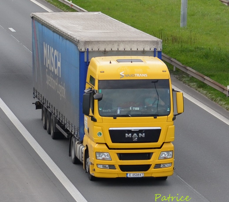 Vajo Trans  (Petrich) 13110