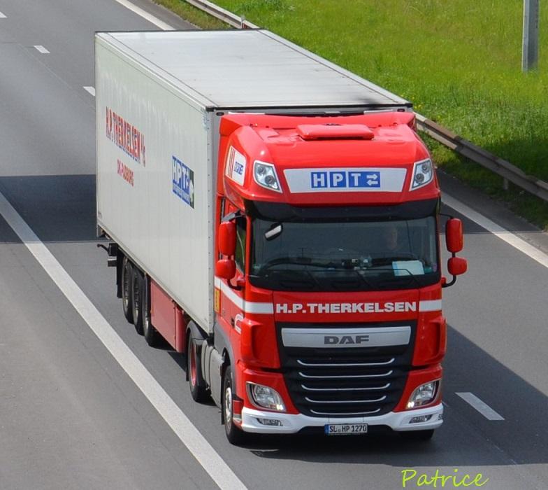 H.P. Therkelsen (Padborg) 13610