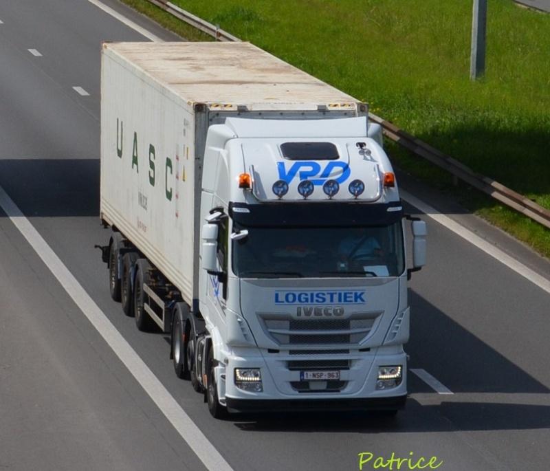 VRD Logistiek (Temse) 1411
