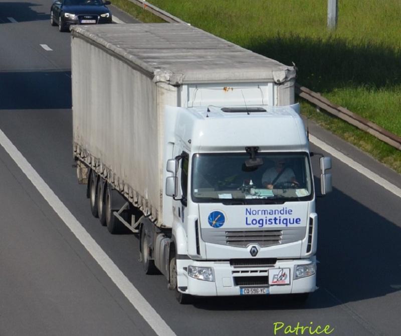 Normandie Logistique (Rouen, 76) - Page 5 1413