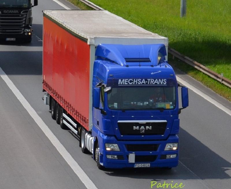 Mechsa - Trans 14212