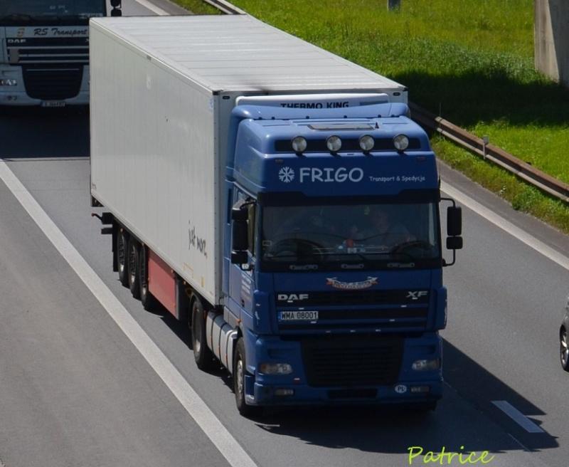Frigo Transport & Spedycja  (Makow Mazowiecki) 16411