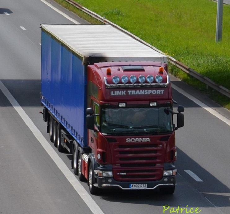 Link Transport 16612