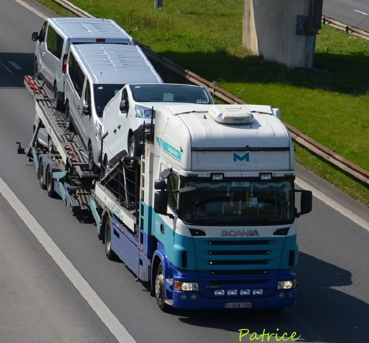 M Cars  (Roeselare) 17610