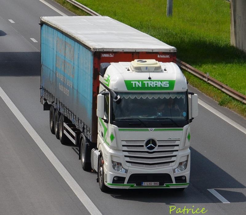 TN Trans (Denderleeuw) 17611
