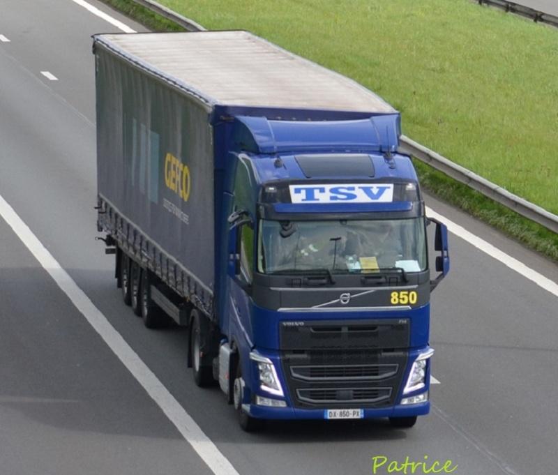 TSV  Transports Soudant Valenciennes  (Prouvy, 59) 17710