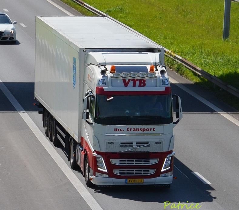 VTB int. transport  (Veenendaal) 18611