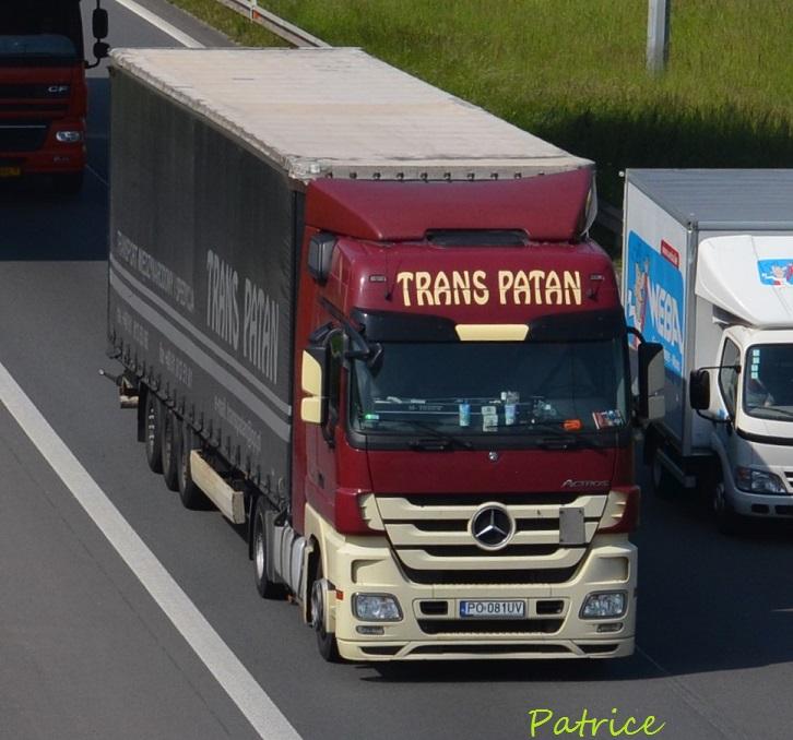 Trans Patan (Steszen) 20310
