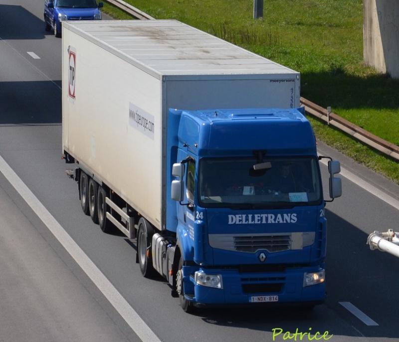 Delletrans  (Heverlee) 20410