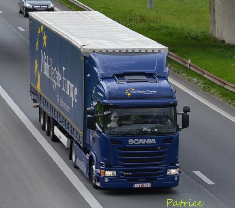 Middlegate Europe.(Zeebrugge) 22811