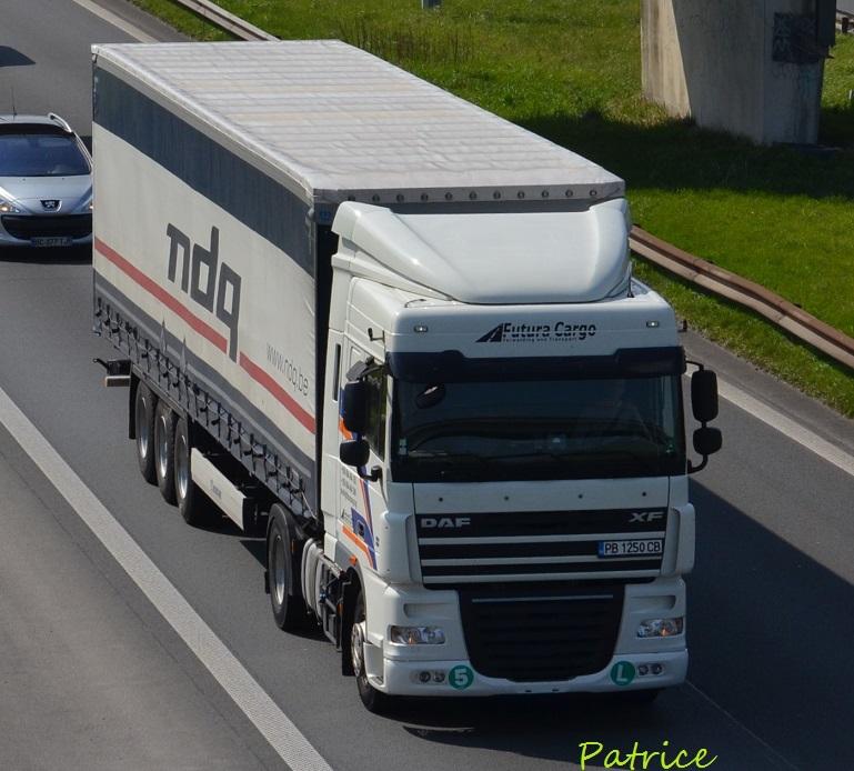 Futura Cargo  (Plovdiv) 23410