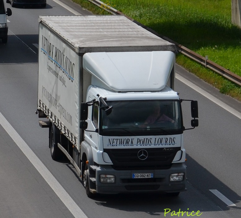 Network Poids Lourds  (Tourcoing, 59) 24513