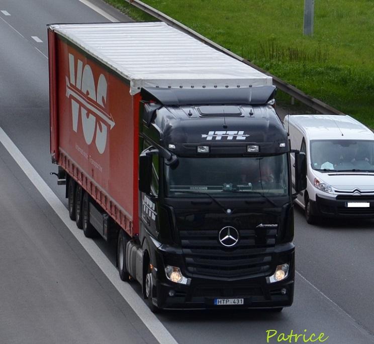 ITTL  (Kaunas) 24811