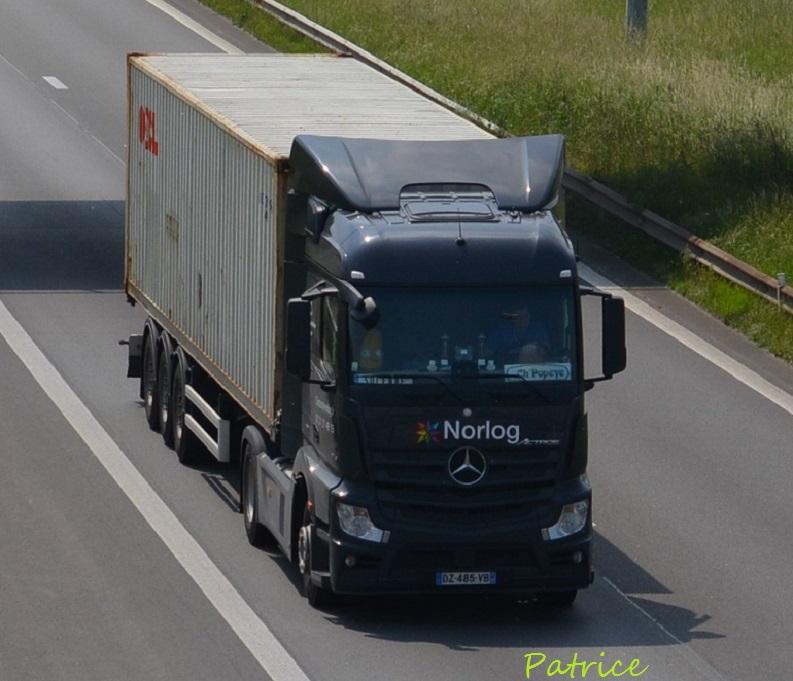 Norlog  (Roubaix, 59) 26711