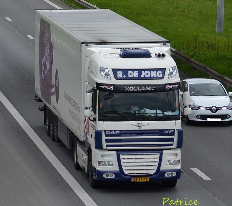 R. De Jong (Zoetermeer) 28510