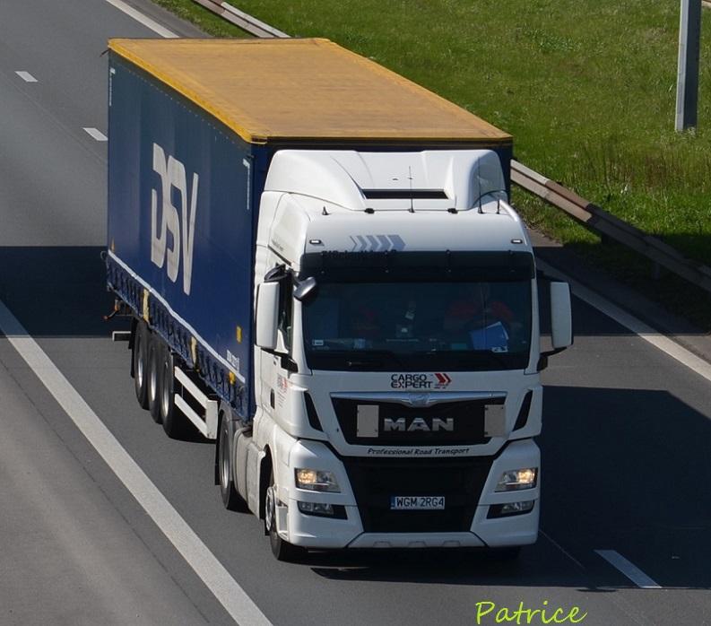 Cargo Expert  (Nowy Tomysl) 2910
