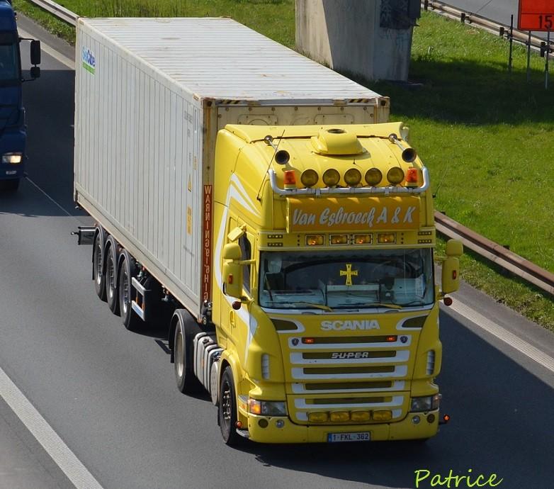 Van Esbroeck  A & K 29410