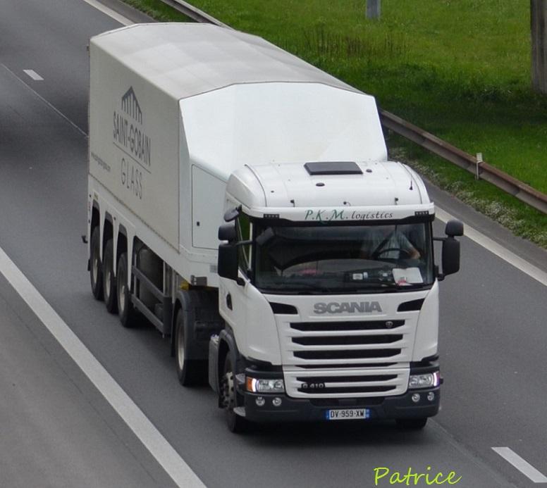 PKM Logistique - Noyon (60) - Page 3 29910
