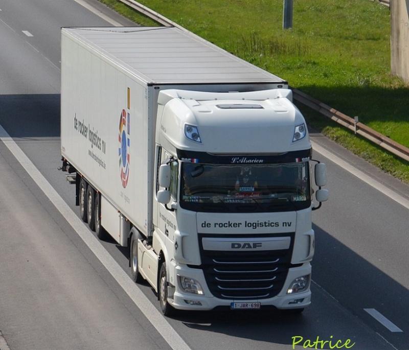 De Rocker Logistics  (Wetteren) 30810