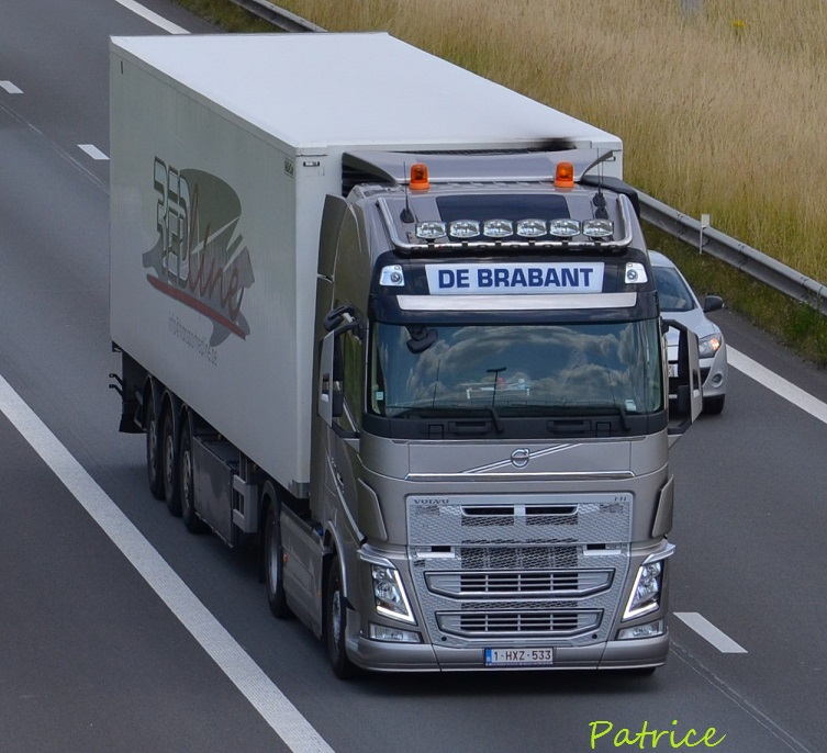 De Brabant  (Oeselgem) 316_2a10