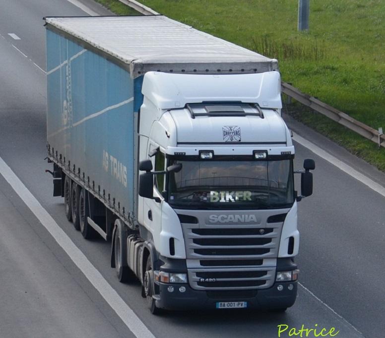 AG Trans (Lezennes 59) 33010