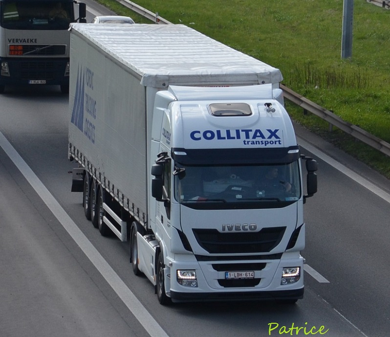 Collitax (Evergem) 35111
