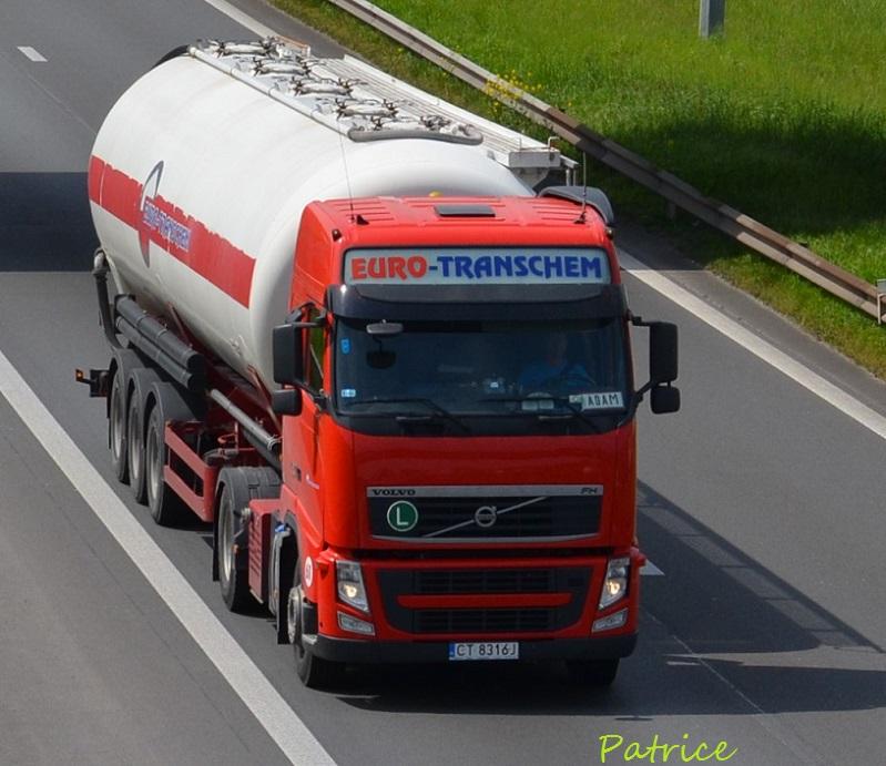 Euro - Transchem  (Wloclawek) 3710