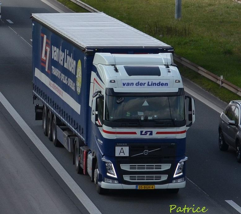 Van Der Linden (Waalwijk) 37610