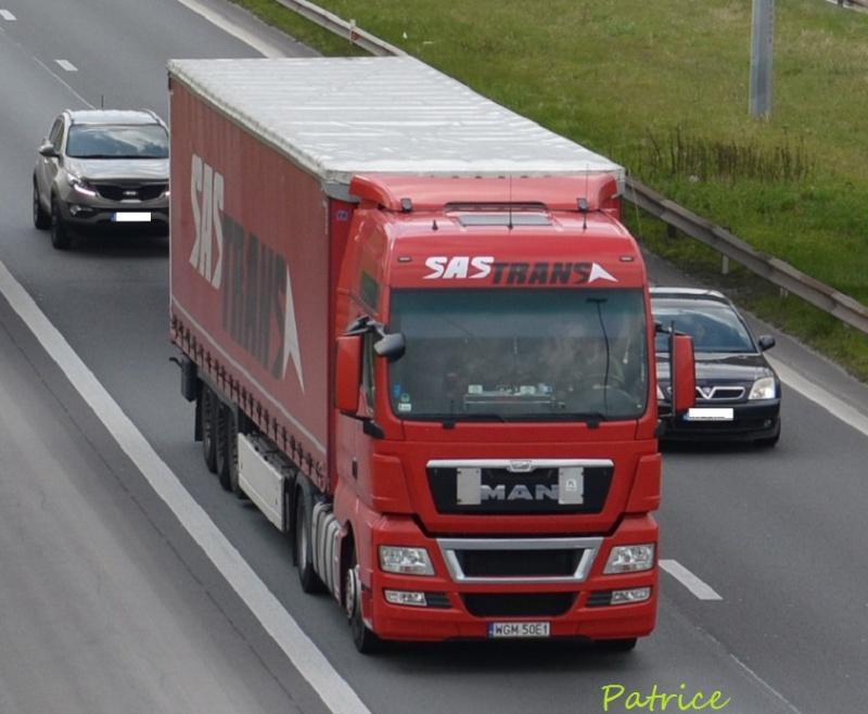 SAS Trans (Przystajn) 47110
