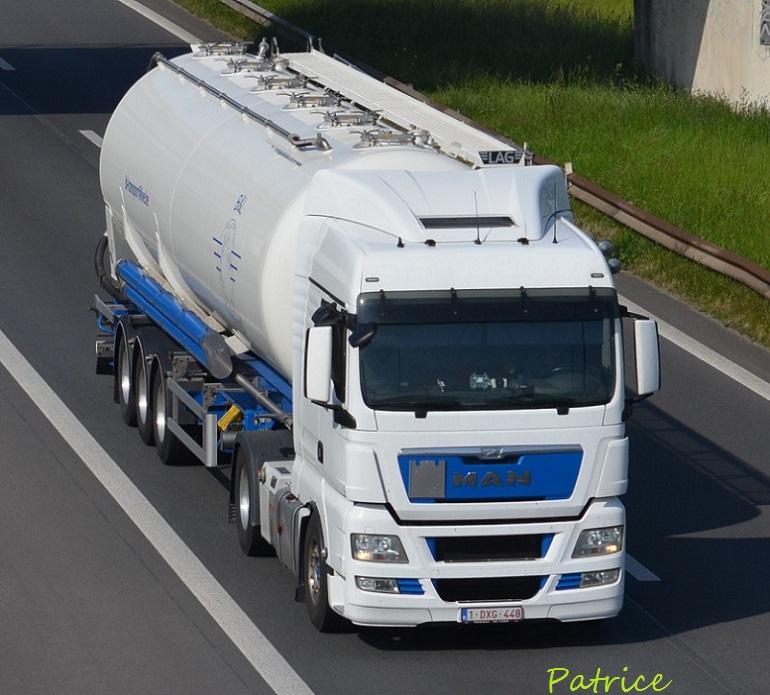 B & L  Transport  (Geer) 4810