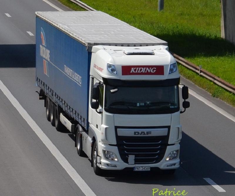 Kiding Transport  (Lodz) 6713