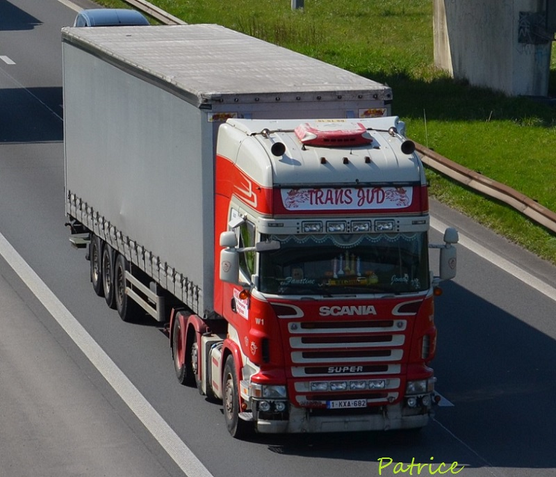 Trans JVD  (Tielt) 9510