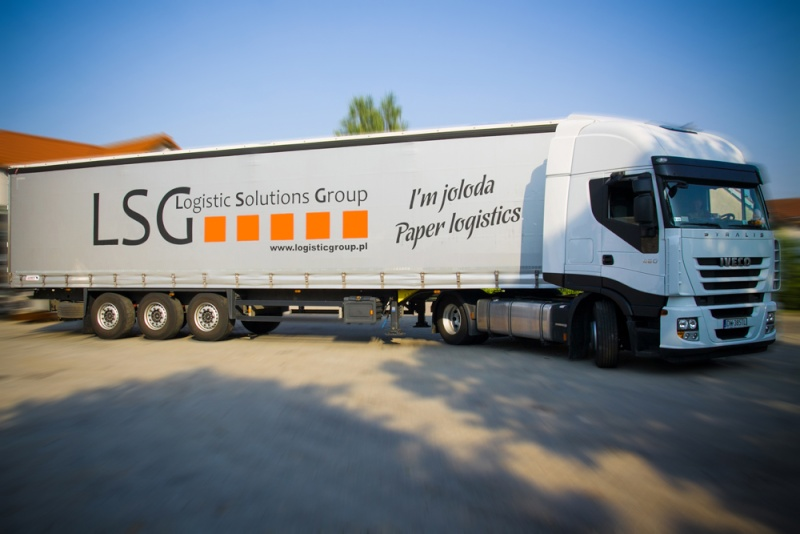 LSG (Logistic Solutions Group)(Wroclaw) Joloda10