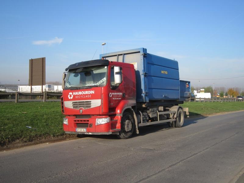 Haubourdin Recyclage (Saint Quentin, 02) Renaul10