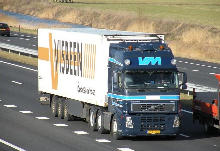 Volmer (Middelburg) Volvo110