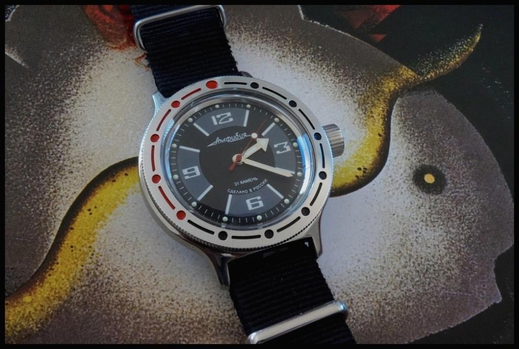 La montre du vendredi, le TGIF watch! - Page 20 Rtdsc049