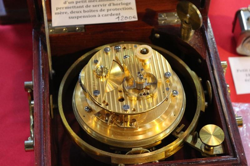 Bourse horlogère de Mer,  le compte rendu 2016 Img_8811