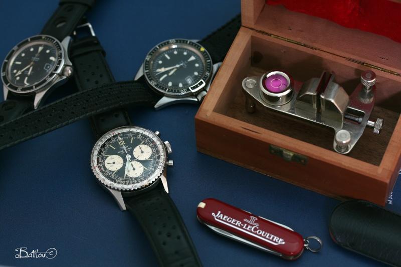 Bourse horlogère de Mer,  le compte rendu 2016 Le_but10
